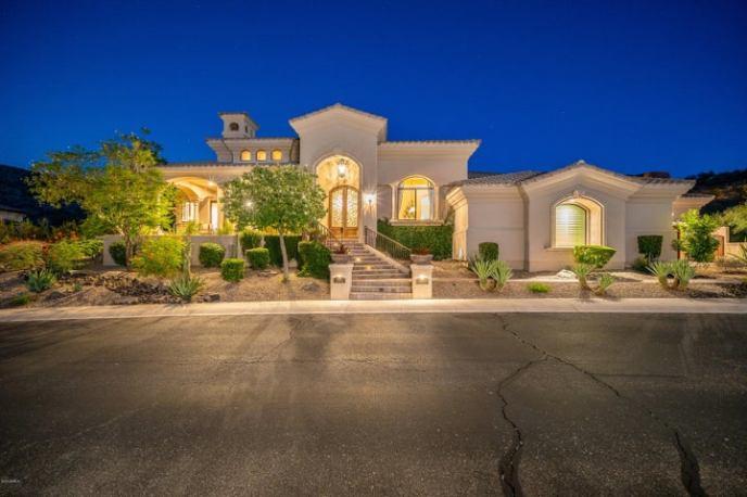 2021 E BARKWOOD Road, Phoenix, AZ 85048