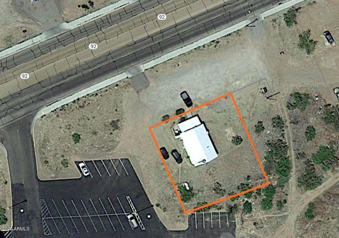 885 W Highway 92, Bisbee, AZ 85603