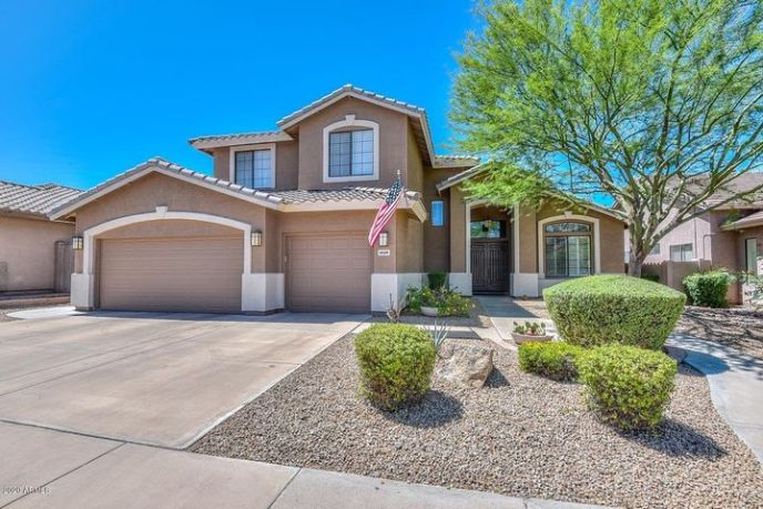 4549 E MOLLY Lane, Cave Creek, AZ 85331
