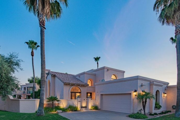 10055 E IRONWOOD Drive, Scottsdale, AZ 85258