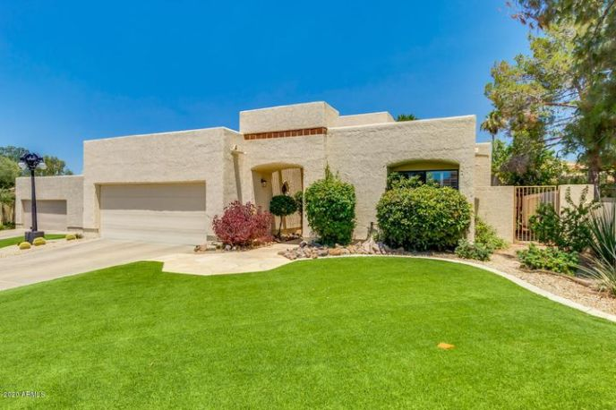 2626 E ARIZONA BILTMORE Circle, 37, Phoenix, AZ 85016