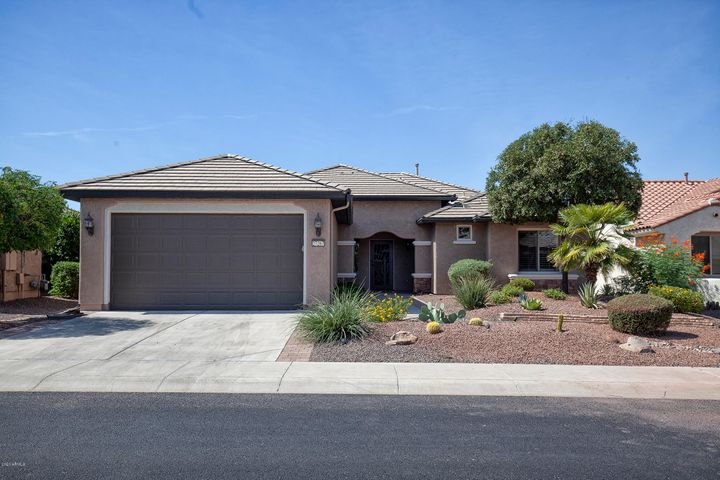 27267 W POTTER Drive, Buckeye, AZ 85396