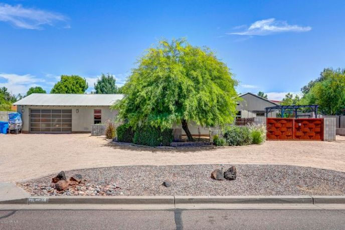 5514 E SWEETWATER Avenue, Scottsdale, AZ 85254