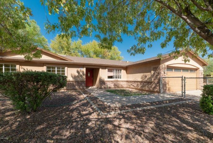 14524 E HORSESHOE Drive, Chandler, AZ 85249