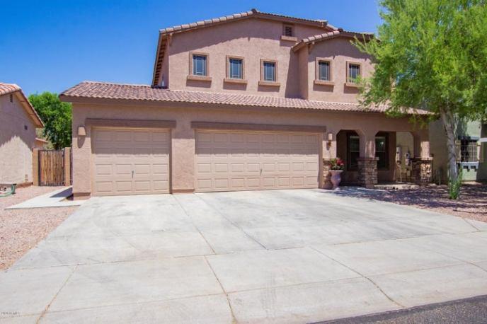 15433 N 170TH Lane N, Surprise, AZ 85388