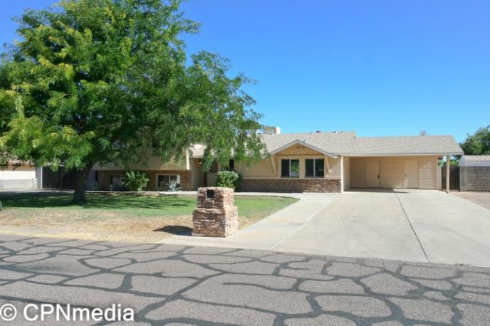4511 W WALTANN Lane, Glendale, AZ 85306