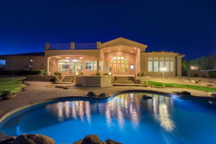 9015 E SANDS Drive, Scottsdale, AZ 85255