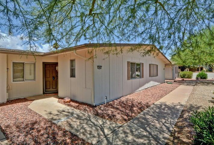 19407 N STAR RIDGE Drive, Sun City West, AZ 85375