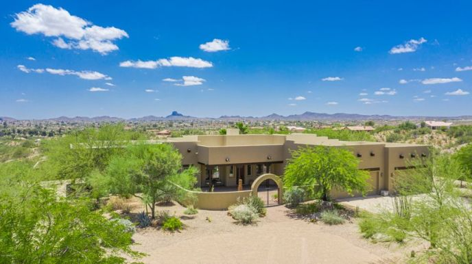 1655 CHEROKEE Lane, Wickenburg, AZ 85390