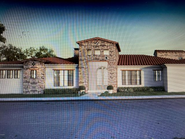 6350 E LOMAS VERDES Drive, Scottsdale, AZ 85266