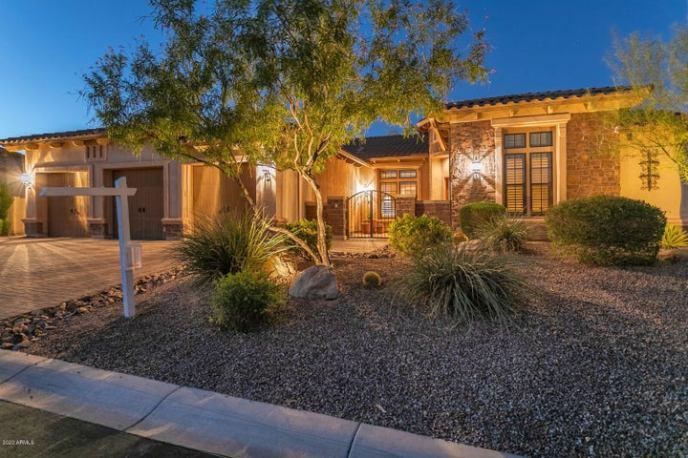 1811 N ESTRADA, Mesa, AZ 85207