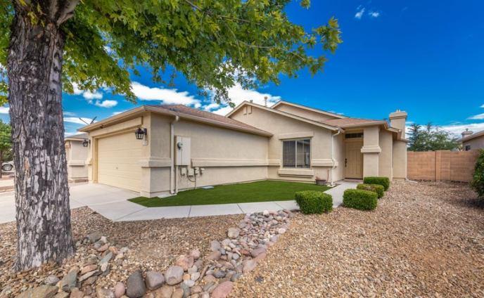 7434 E ROYAL ELM Drive, Prescott Valley, AZ 86315