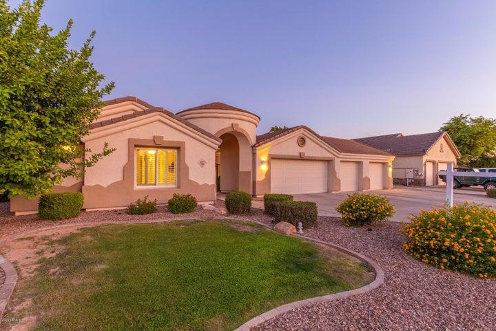 3023 E GRANDVIEW Street, Mesa, AZ 85213
