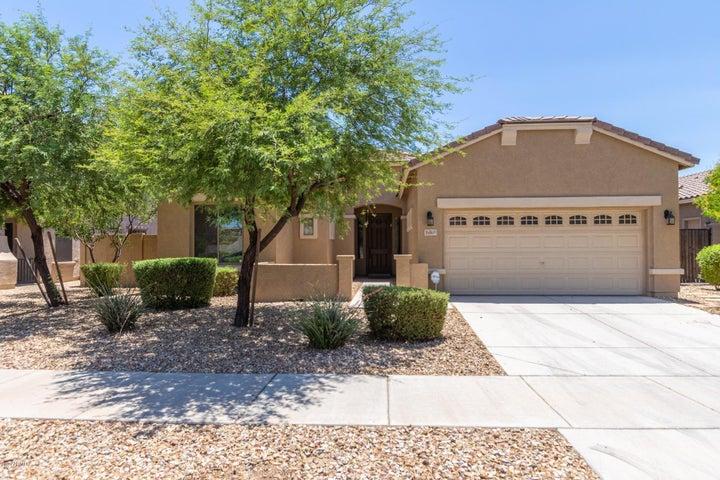 16869 W HAMMOND Street, Goodyear, AZ 85338
