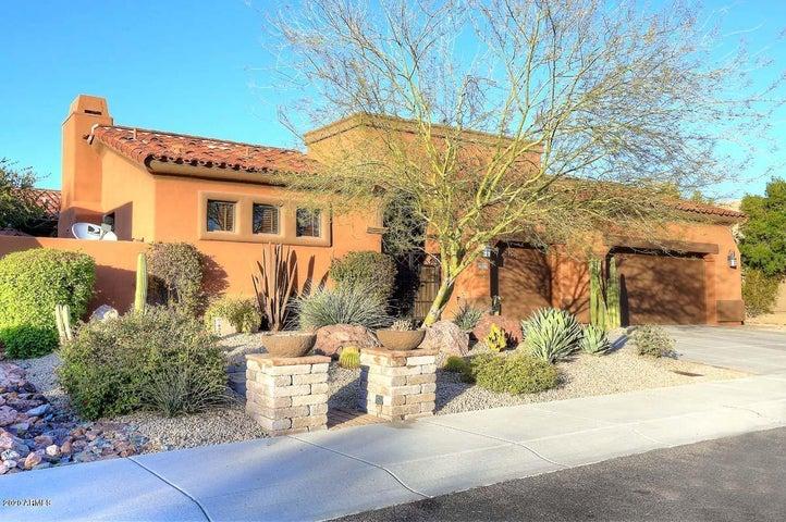 8024 E WINDWOOD Lane, Scottsdale, AZ 85255