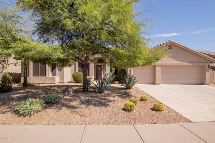 4931 E FERNWOOD Court, Cave Creek, AZ 85331