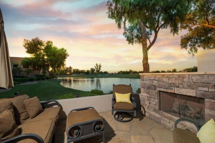 8989 N GAINEY CENTER Drive, 114, Scottsdale, AZ 85250