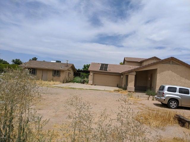 4086 E HOUSTON Avenue E, Gilbert, AZ 85234