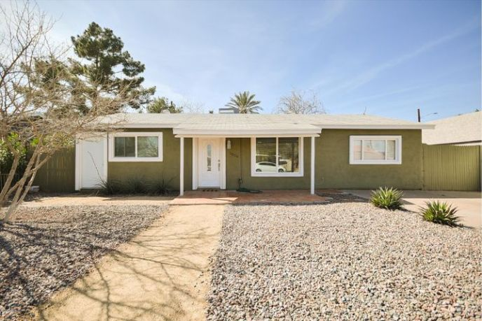 2856 N 71ST Street, Scottsdale, AZ 85257