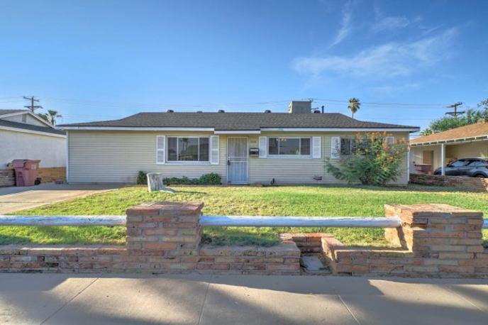 7332 E TAYLOR Street, Scottsdale, AZ 85257