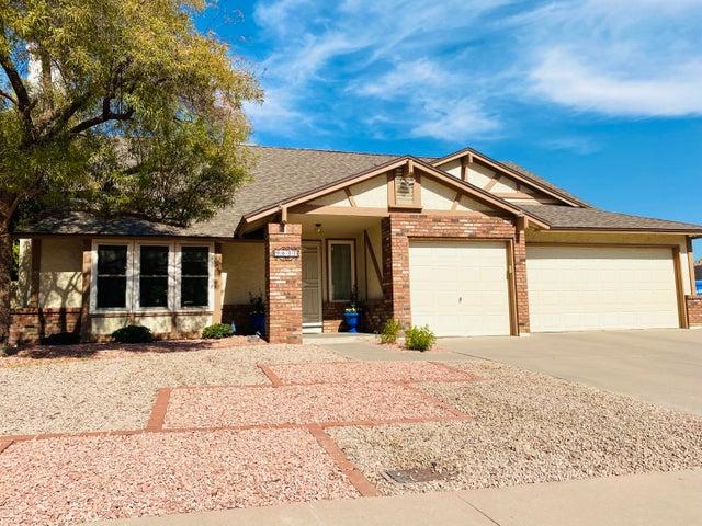 9631 S 45TH Place, Phoenix, AZ 85044