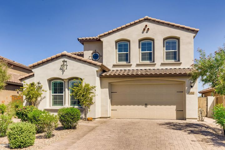 31755 N 132ND Drive, Peoria, AZ 85383