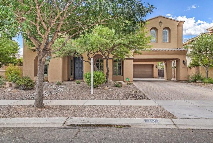 4259 E LOS ALTOS Road, Gilbert, AZ 85297