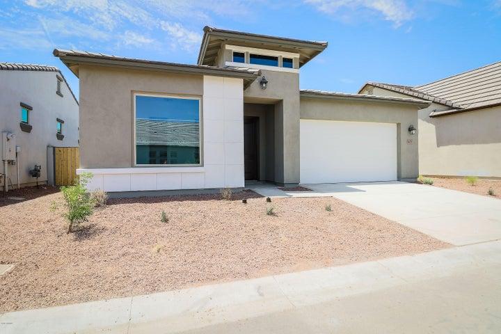 4670 N 212TH Avenue, Buckeye, AZ 85396