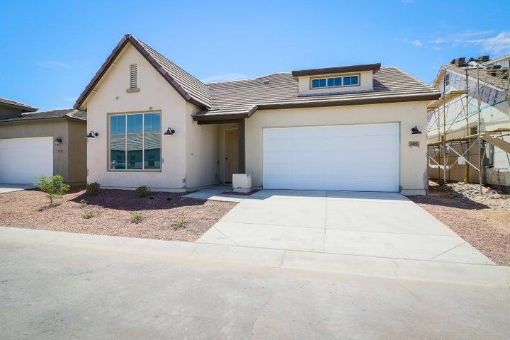 4686 N 212TH Avenue, Buckeye, AZ 85396