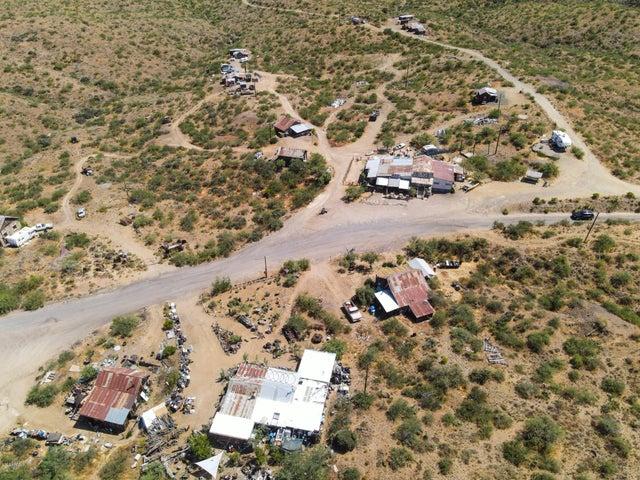 12950 E CROWN KING Road, -, Cleator, AZ 86333