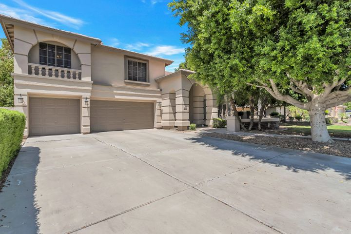 8266 W CIELO GRANDE Avenue, Peoria, AZ 85383