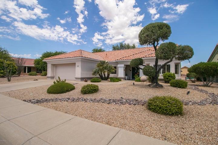 14619 W HORIZON Drive, Sun City West, AZ 85375
