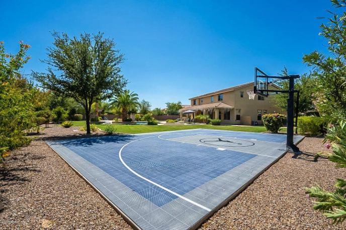 59 W POWELL Way, Chandler, AZ 85248