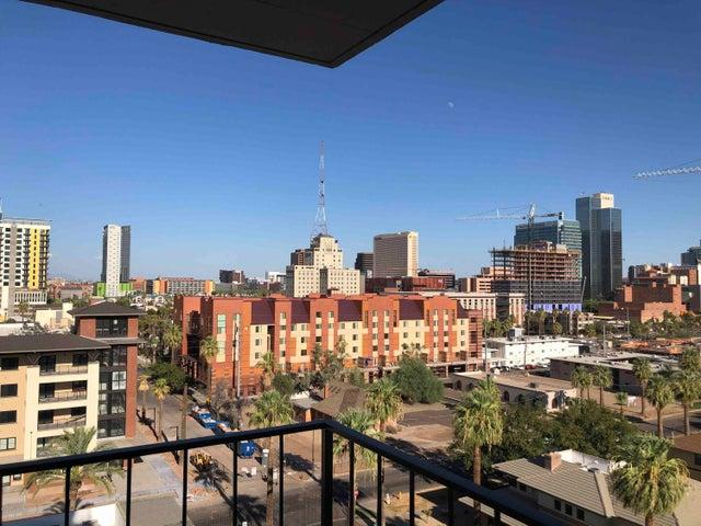 805 N 4TH Avenue, 908, Phoenix, AZ 85003
