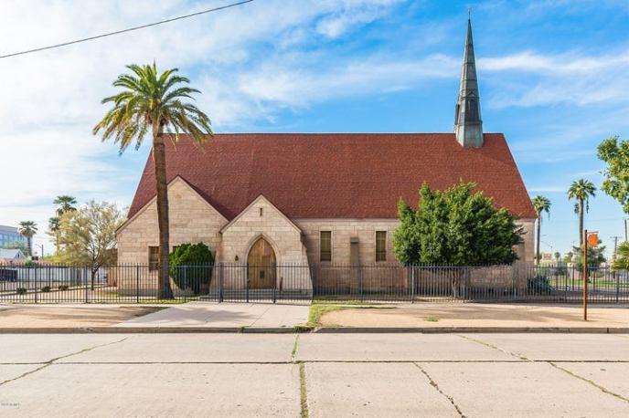 911 W WOODLAND Avenue, Phoenix, AZ 85007