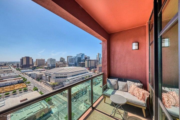 310 S 4TH Street, 1802, Phoenix, AZ 85004