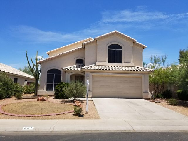 851 N LONGMORE Street, Chandler, AZ 85224