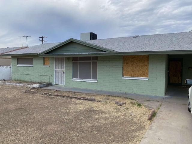 1236 E 6TH Avenue, Mesa, AZ 85204