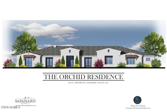 4851 E ORCHID Lane, Paradise Valley, AZ 85253