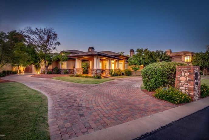 Gated Community - Comfortable Home