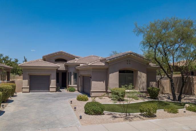 8448 E DIAMOND RIM Drive, Scottsdale, AZ 85255