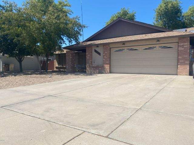 7108 W SUNNYSIDE Drive, Peoria, AZ 85345