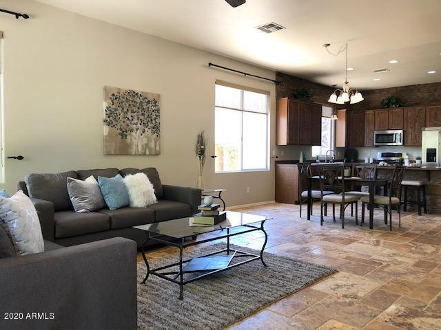 3402 W ALICIA Drive, Laveen, AZ 85339