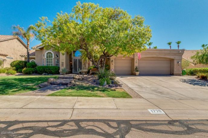 1729 E MOUNTAIN SKY Avenue, Phoenix, AZ 85048