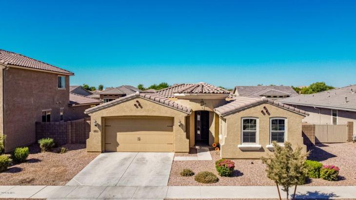 9018 W ORCHID Lane, Peoria, AZ 85345