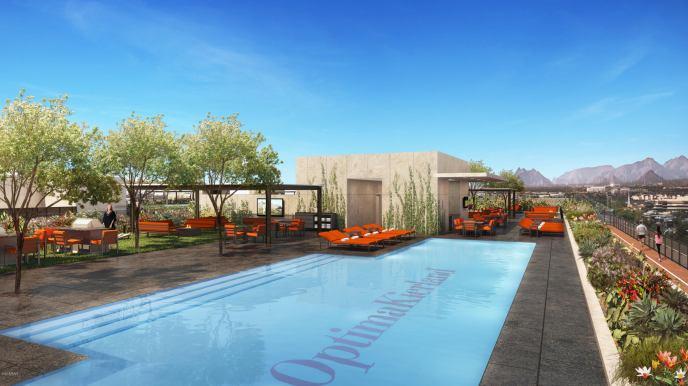 7180 E KIERLAND Boulevard, 915, Scottsdale, AZ 85254