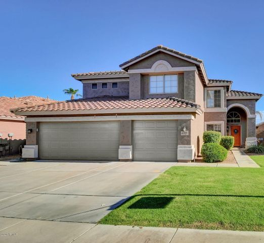 4707 E South Fork Drive, Phoenix, AZ 85044