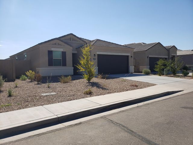 17907 N PIETRA Road, Maricopa, AZ 85138