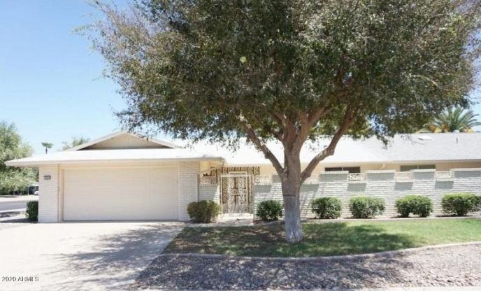 18049 N DESERT GLEN Drive, Sun City West, AZ 85375