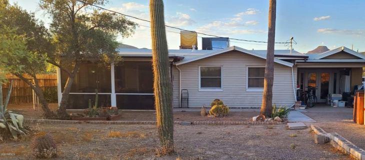 49226 N Central Avenue, New River, AZ 85087